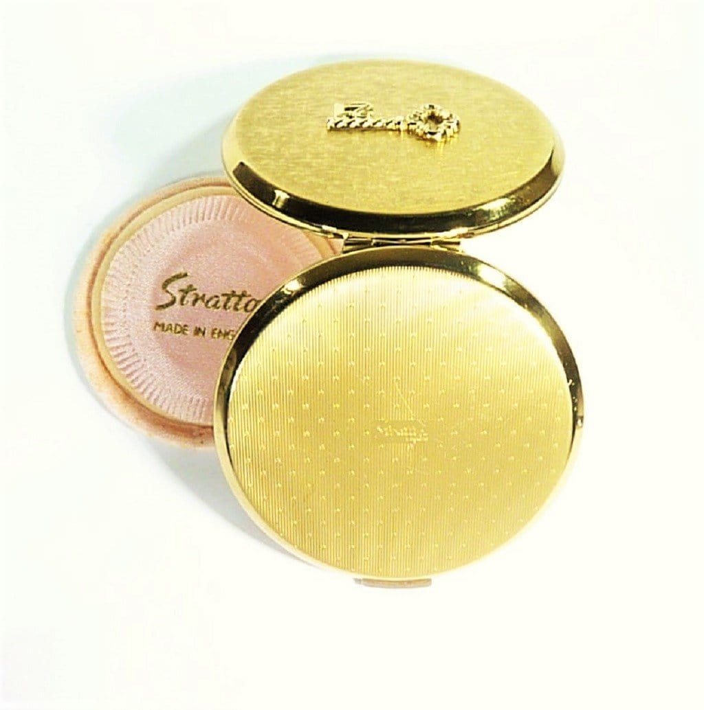 Coming Of Age Gift Stratton Compact Mirror