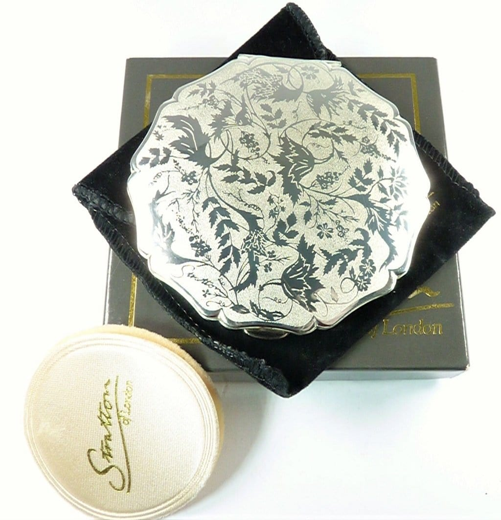 Compact Case For Max Factor Creme Puff