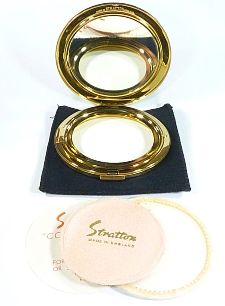 Compact Case For Max Factor Face Powder