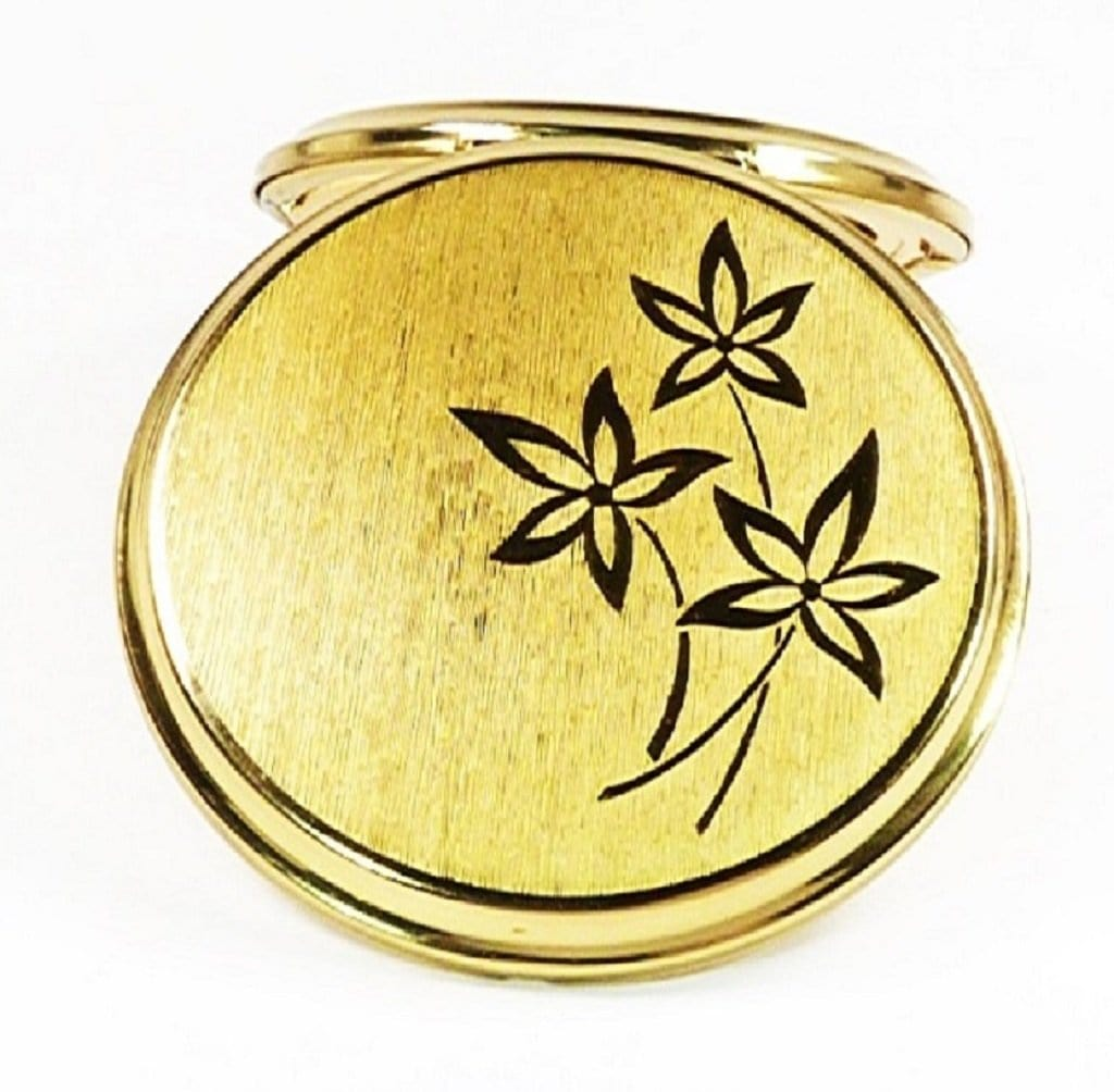 Pressed Foundation Compact Mirror