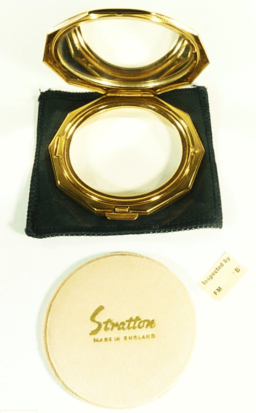 Compact Mirror For Rimmel Stay Matte