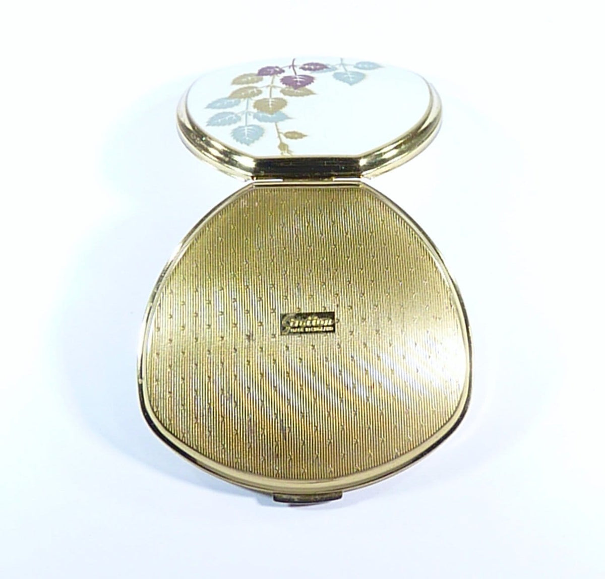 Compact Mirror For Rimmel Stay Matte Face Powder