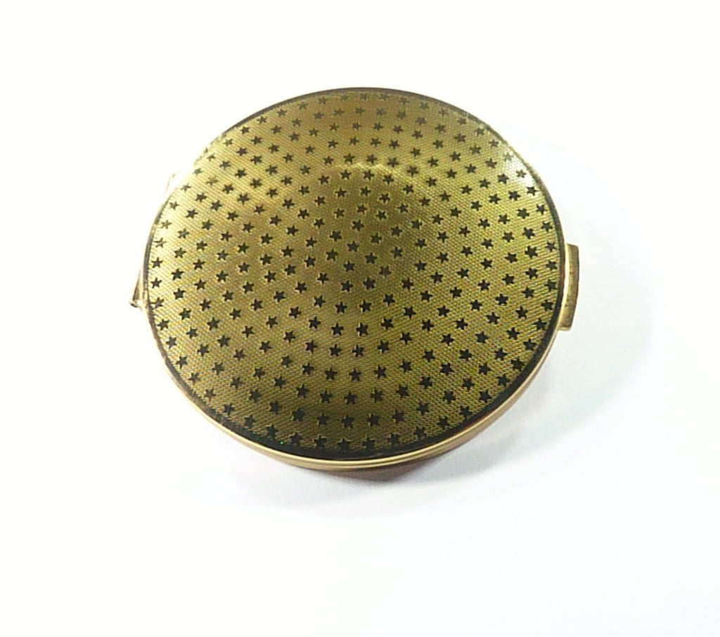 Compact Mirrors Vintage
