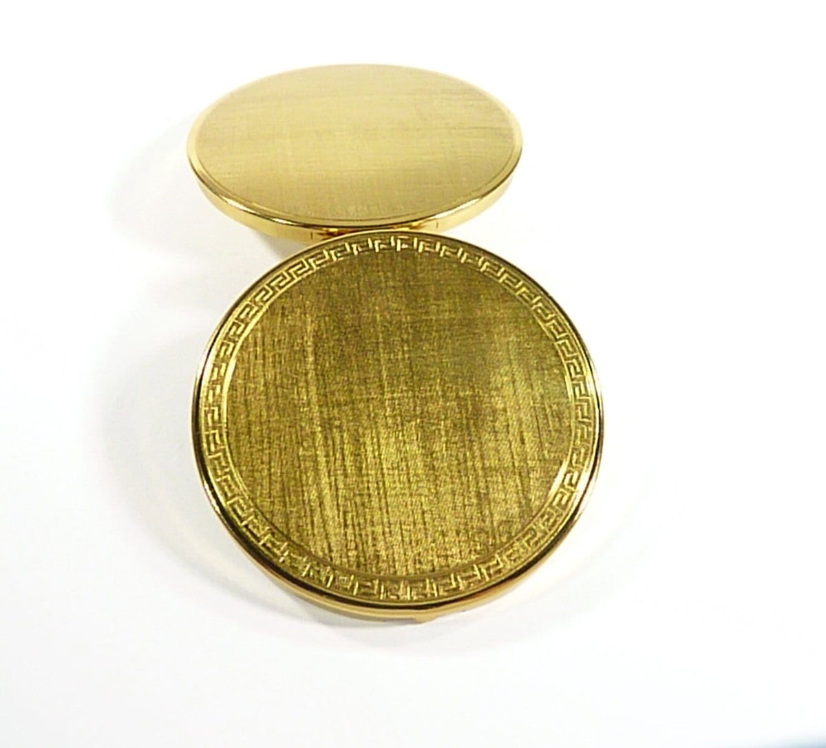Unused Compact Case For Loose Powder