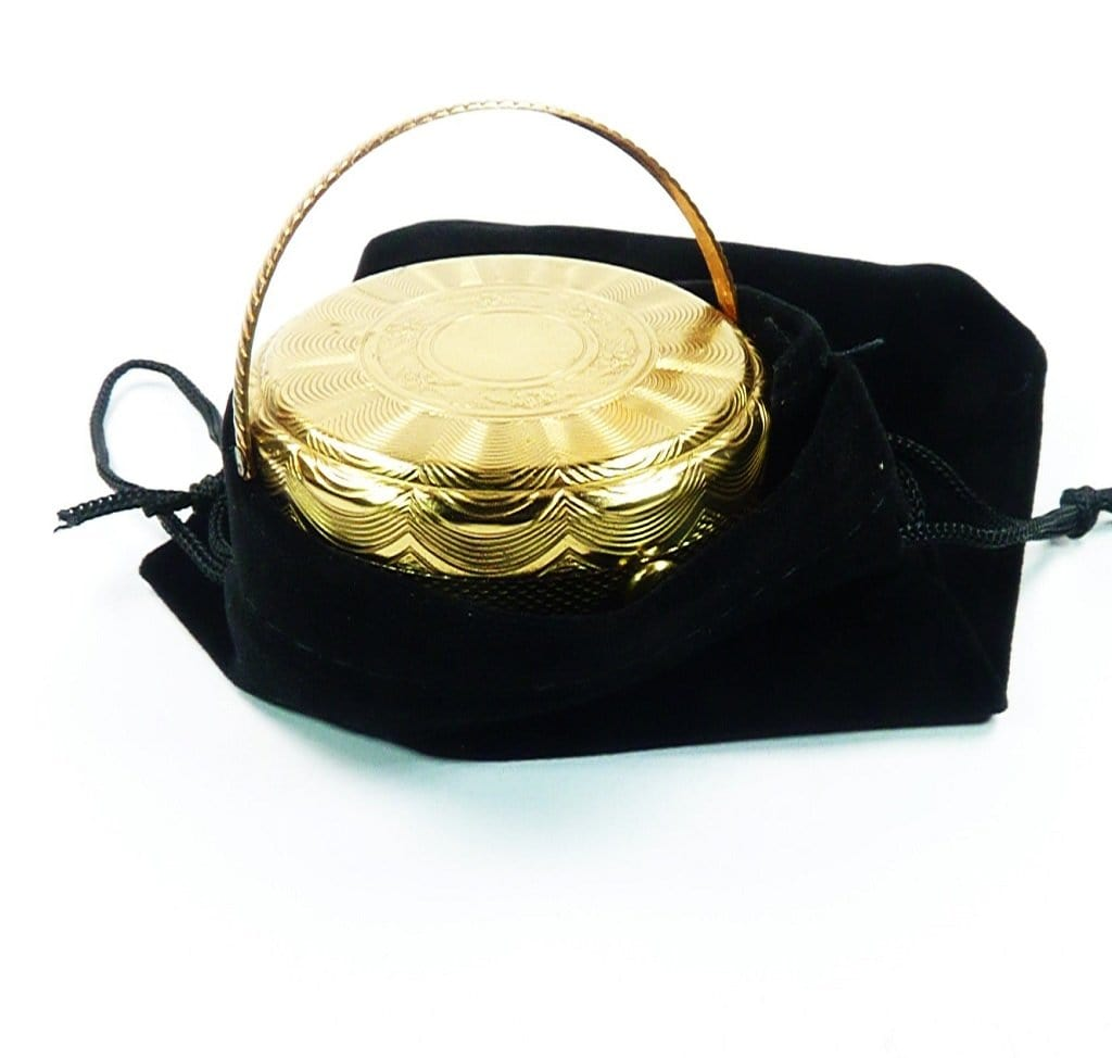 Kigu Basket Compact With Pouch