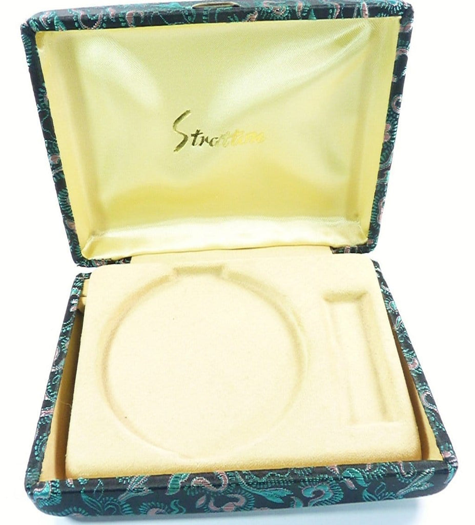 Luxurious Vintage jewelry Case