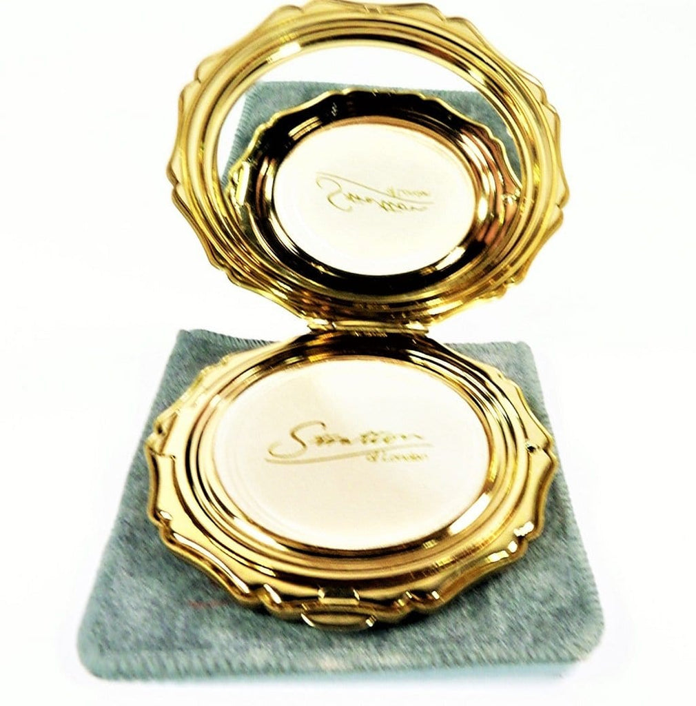 Makeup Compact For Max Factor Foundation