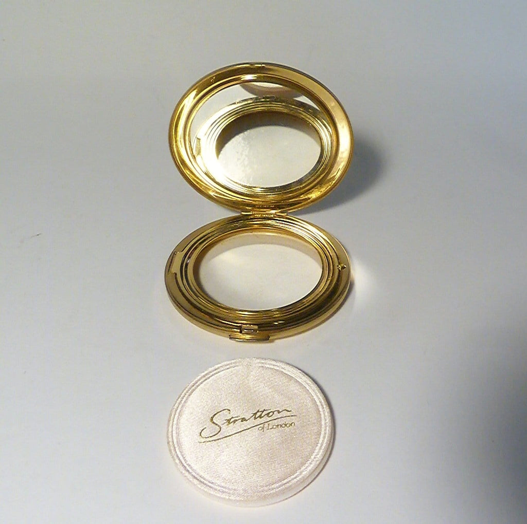 Max Factor Creme Puff compact mirrors