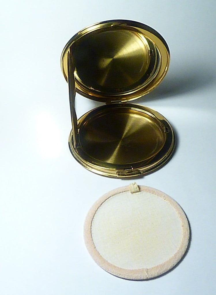 Melissa powder compacts
