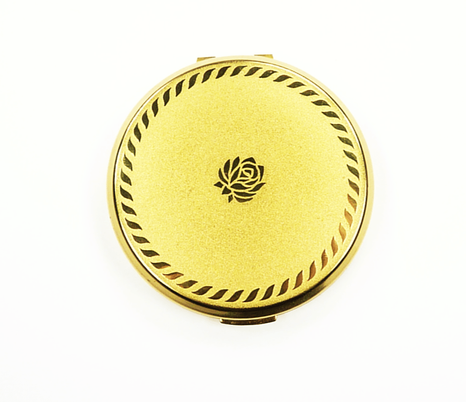 Mirror Compact For Handbags