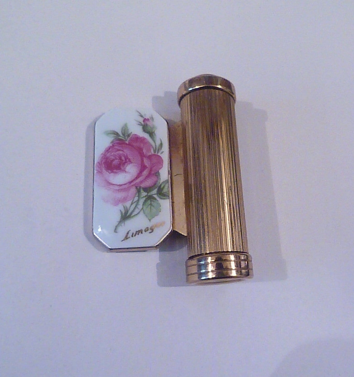 Vintage Valentine's Day Gifts 1950s Lipstick - The Vintage Compact Shop