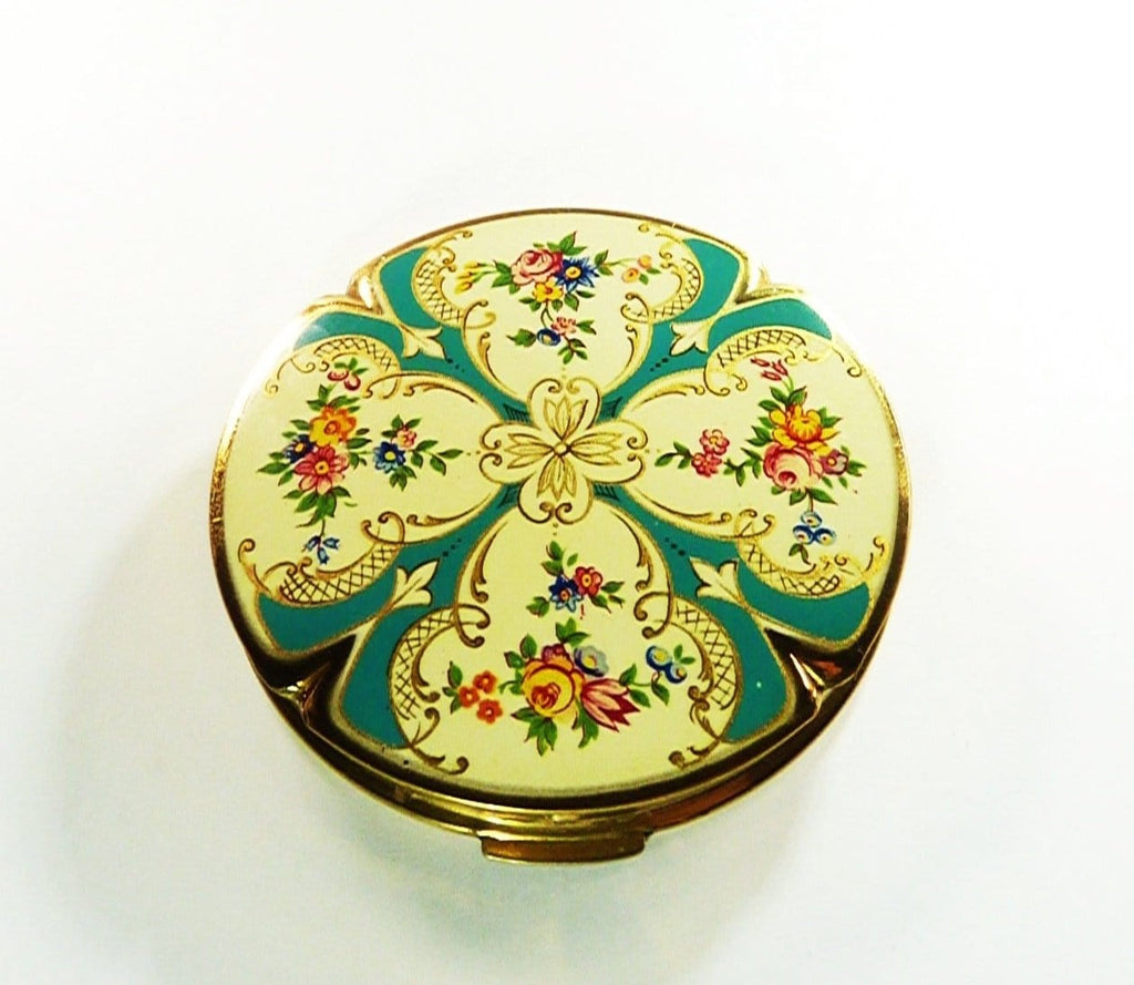 Piccadilly Powder Compact