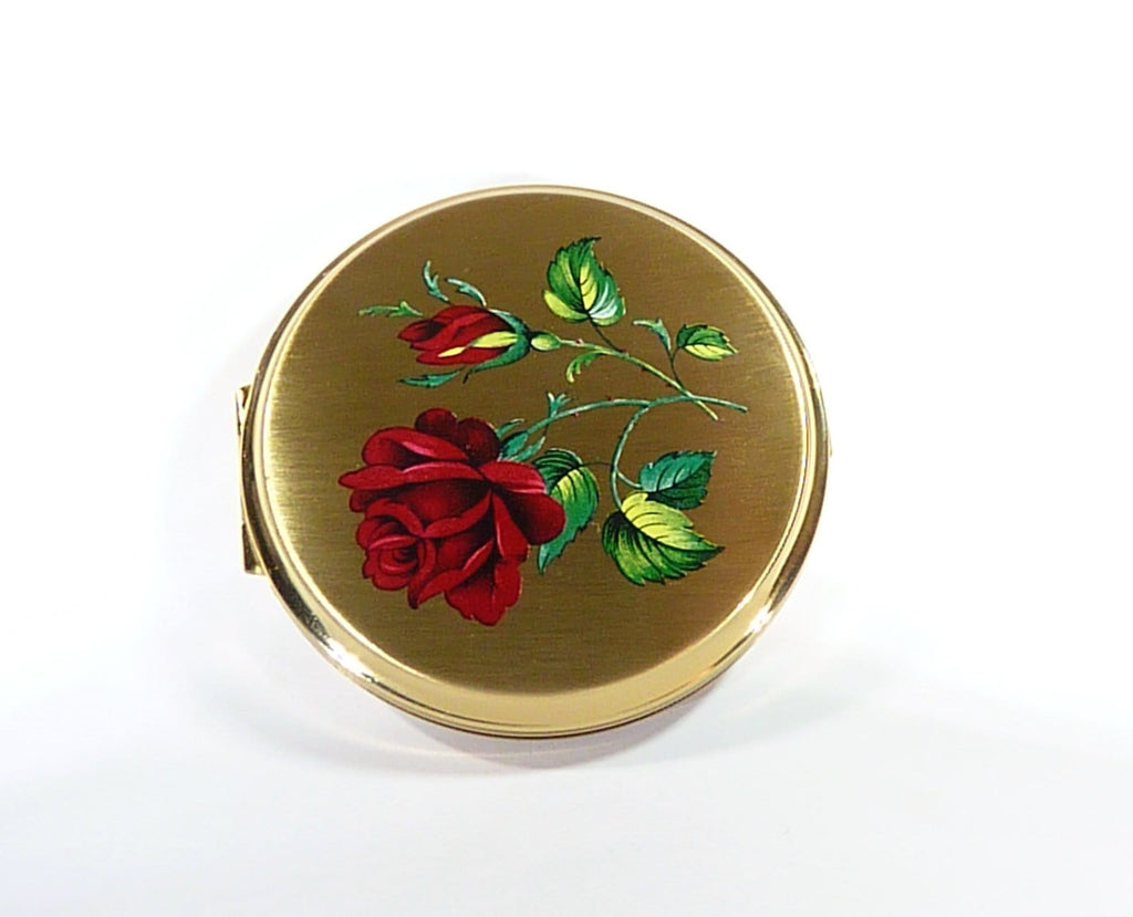 Red Green and Red Stratton Compact Mirror