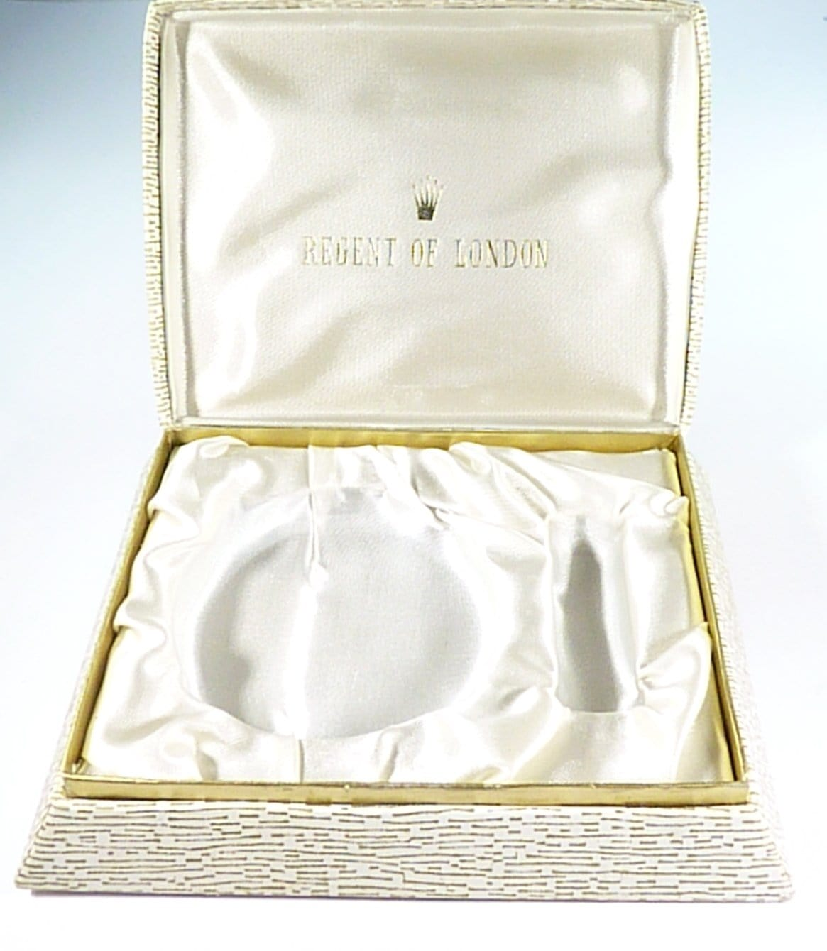 Regent Of London Vanity Case