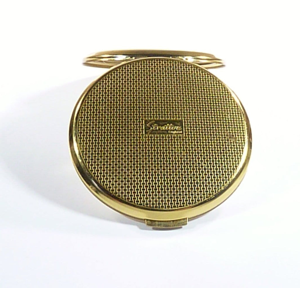 Retro Stratton Bridesmaids Compact Mirror