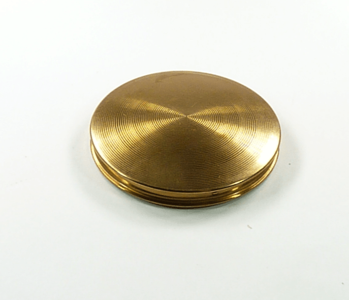 Stratton 1948 Compact Mirror