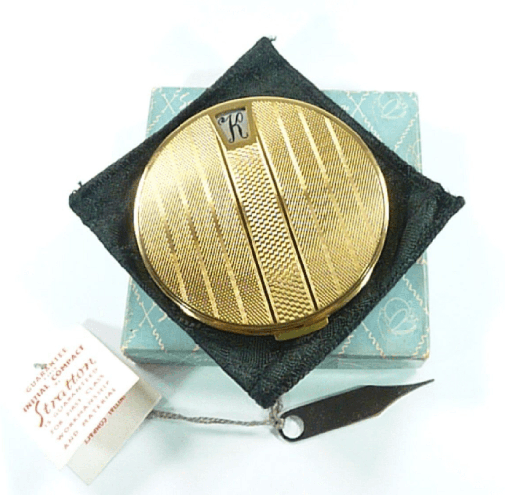 Stratton Initial Compact Mirror