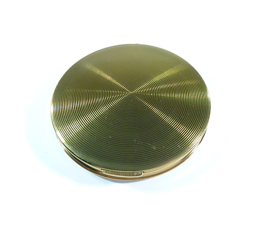 Stratton Loose Powder Compact 1950s