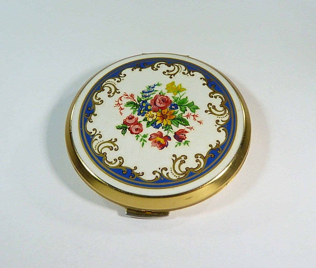 Stratton compact floral