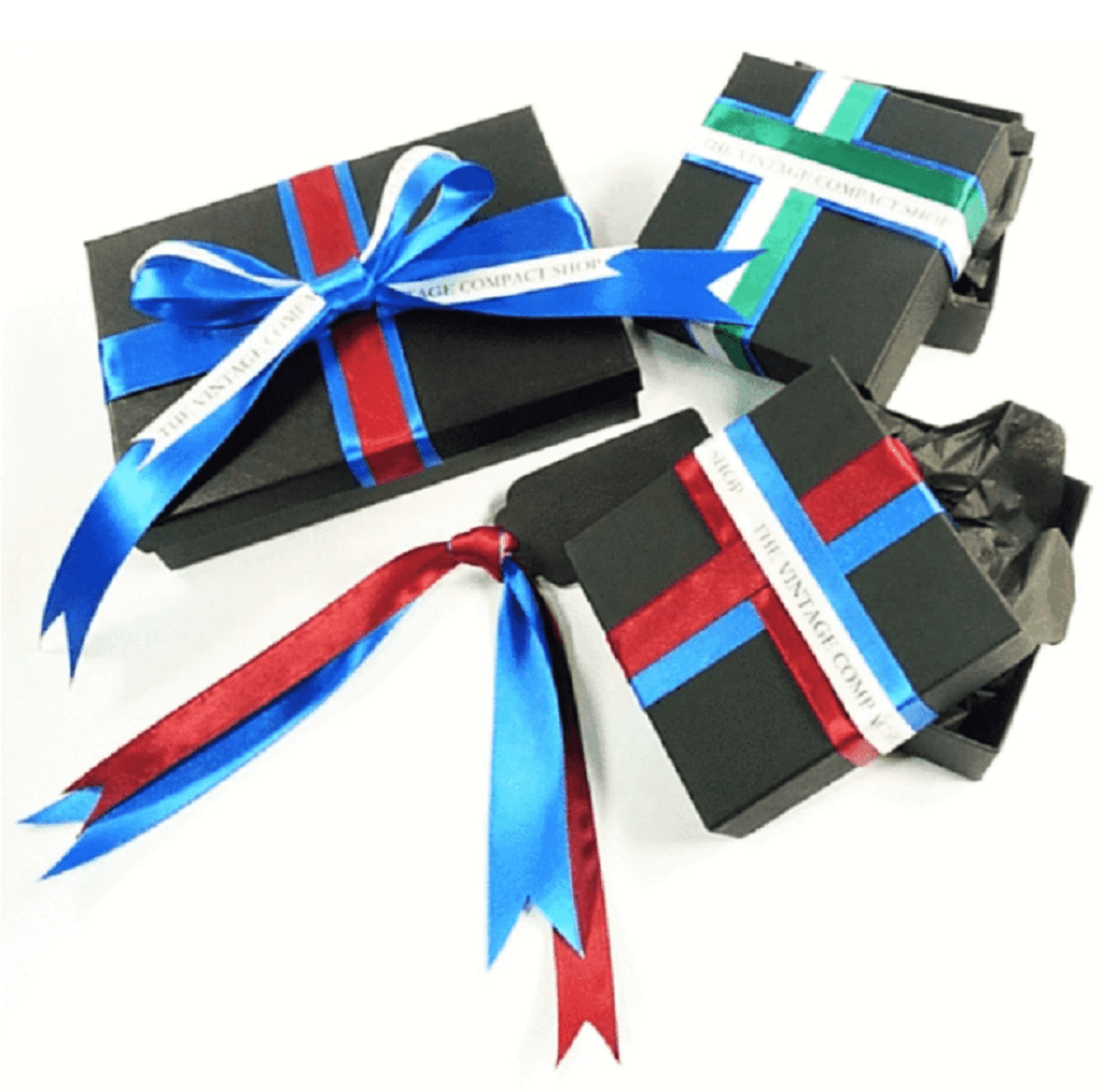 Free Luxury Gift Wrapping