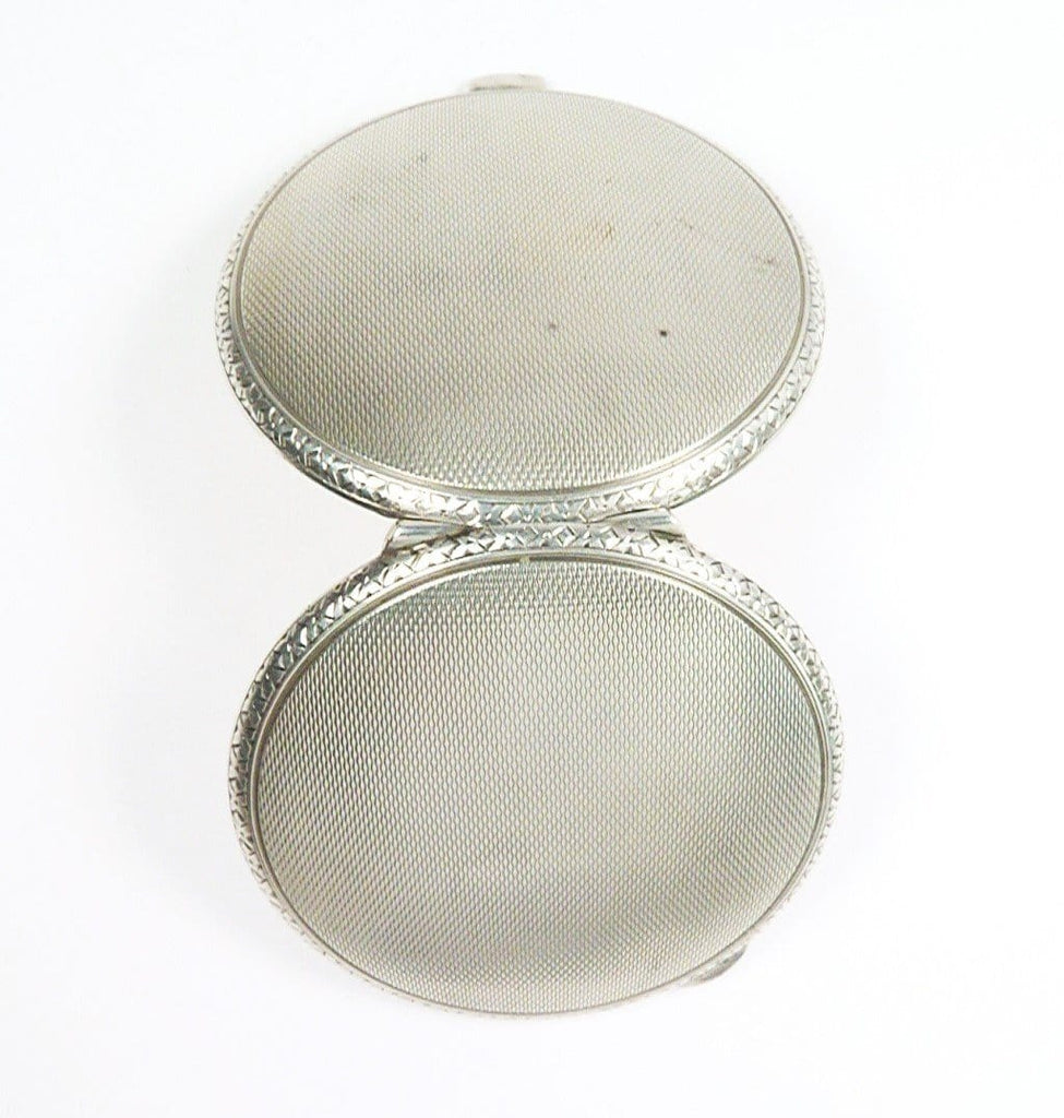 Turner And Simpson Compact Mirror