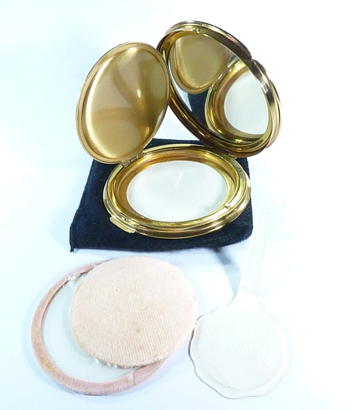 Stratton Compact Stockists Rare Stratton Powder Compact