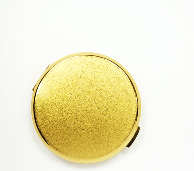 Unsigned Stratton Compact Mirror