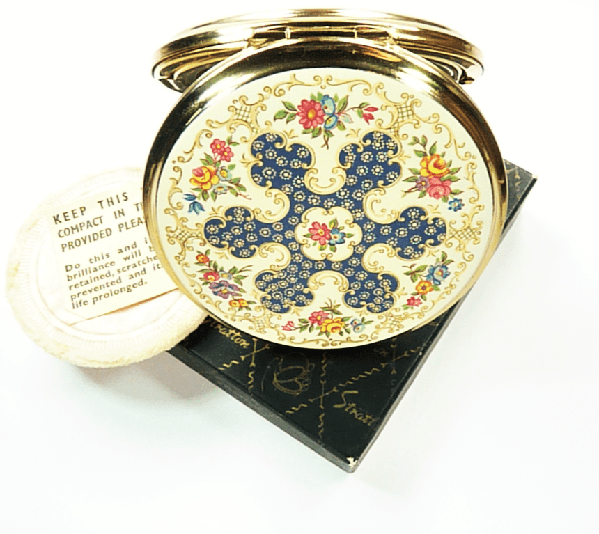 Unused Stratton Compact Mirror
