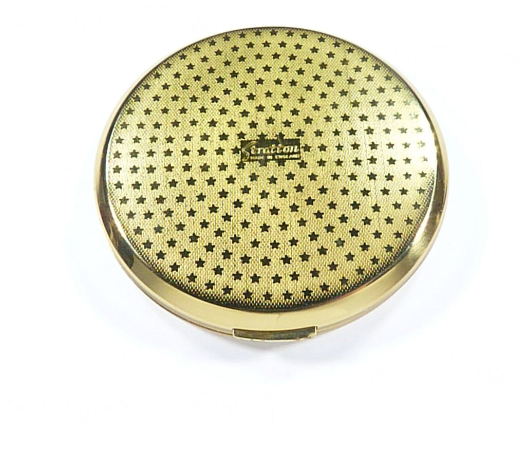 Unused 1970s Stratton Compact