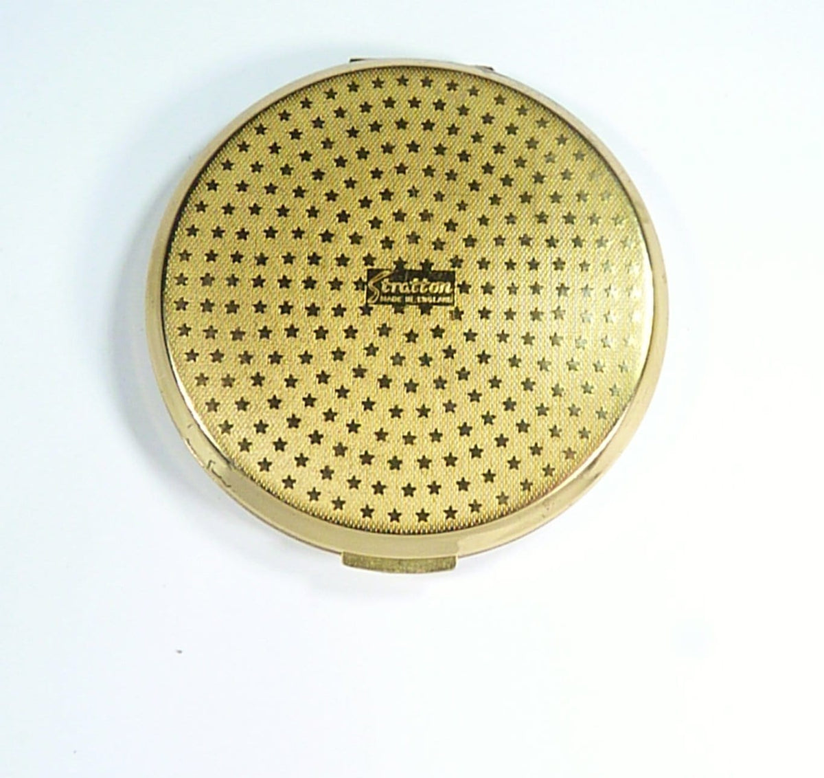 Vintage Compact Mirror For Max Factor