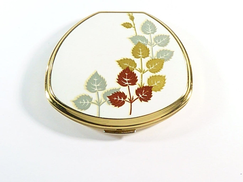 Vintage Stratton Compact Case With Mirror