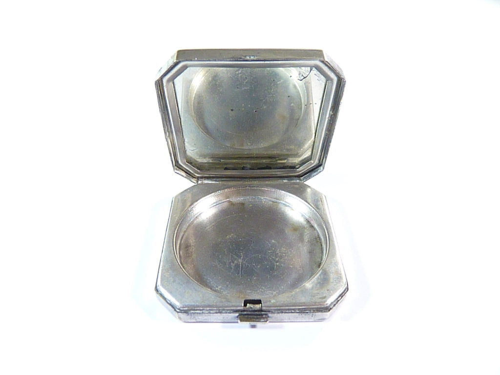 antique compact mirrors UK stockists
