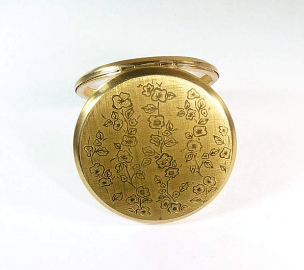 bridesmaids compact mirror 1970s