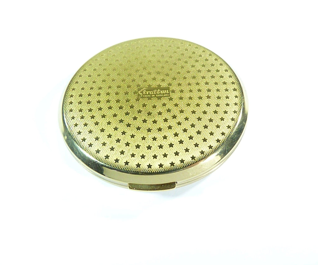compact case with mirror