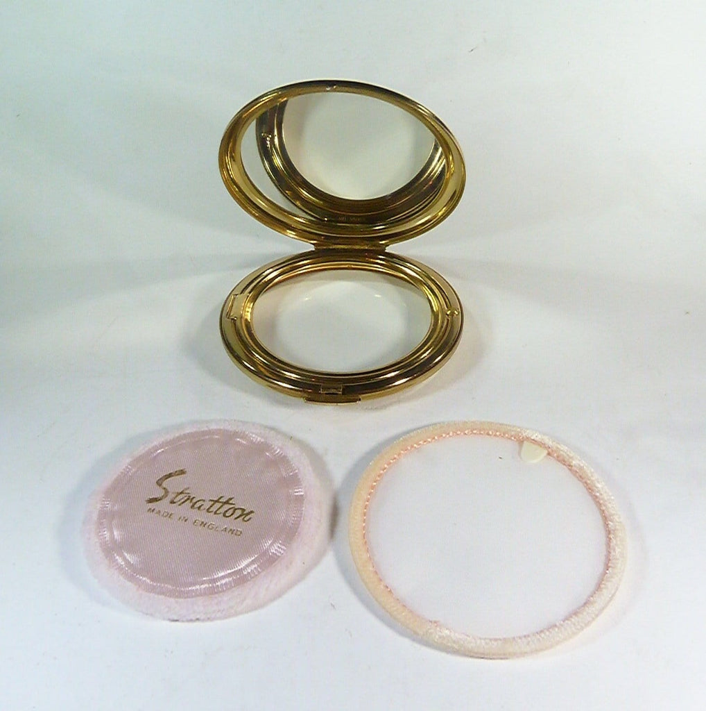 compact mirrors for loose face powder