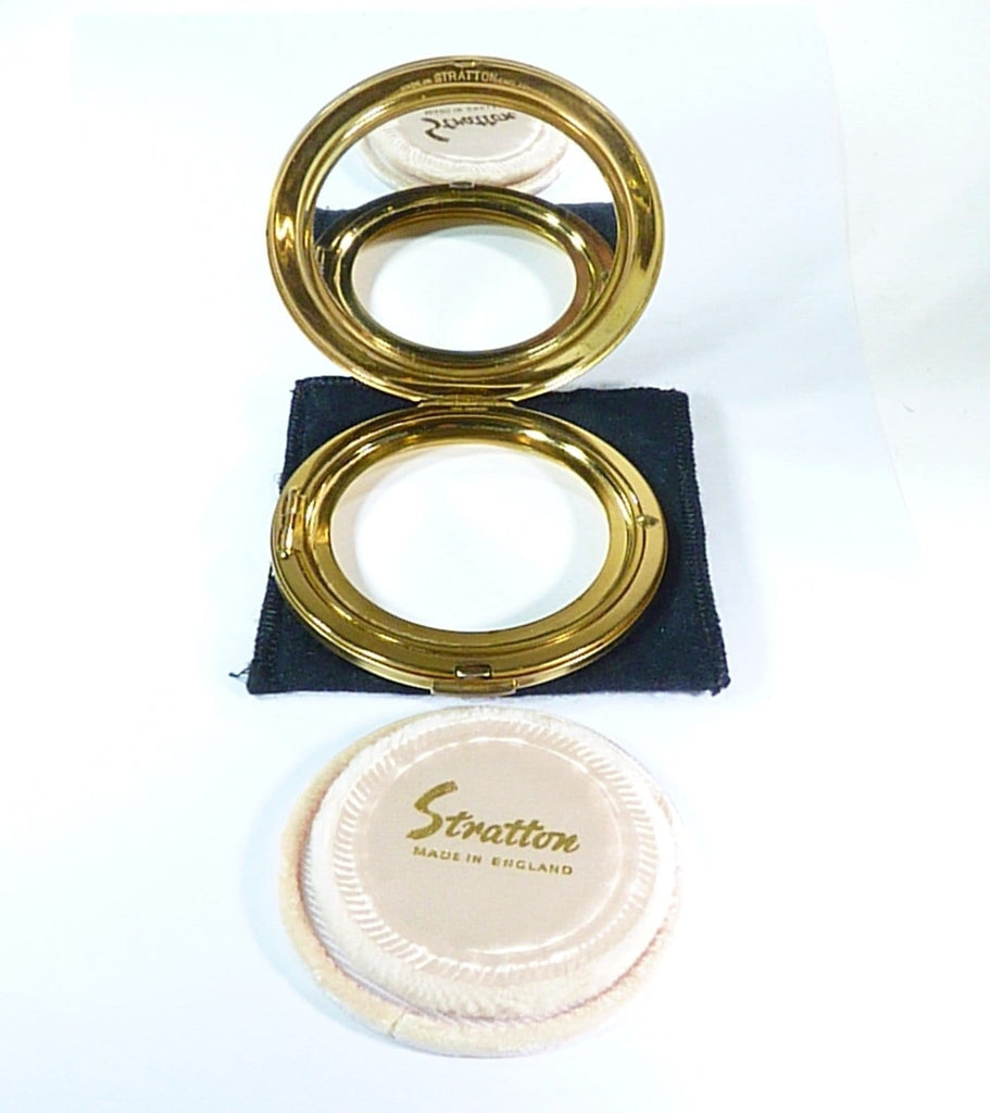 compact mirrors suitable for rimmel stay matte