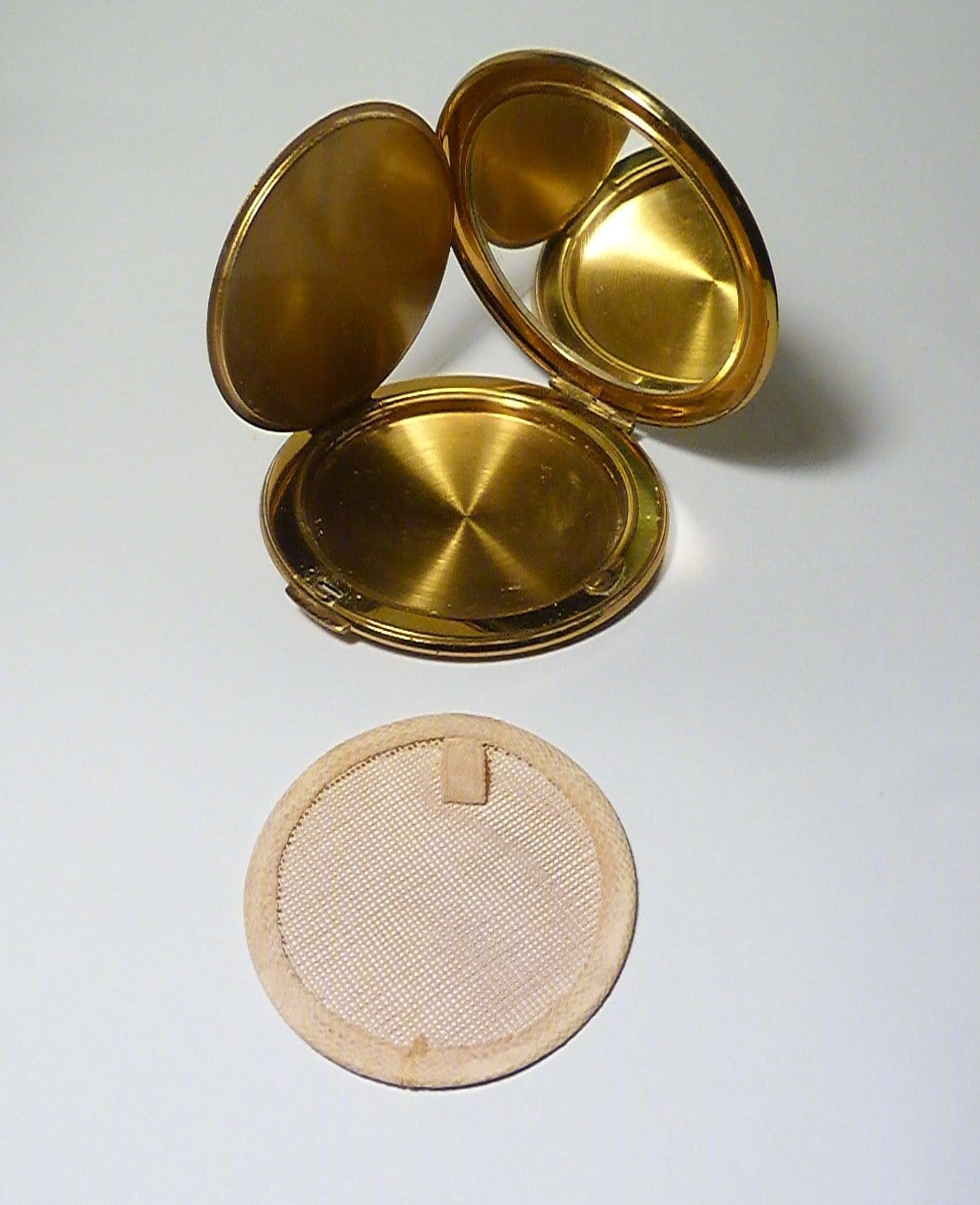compacts for loose face powder
