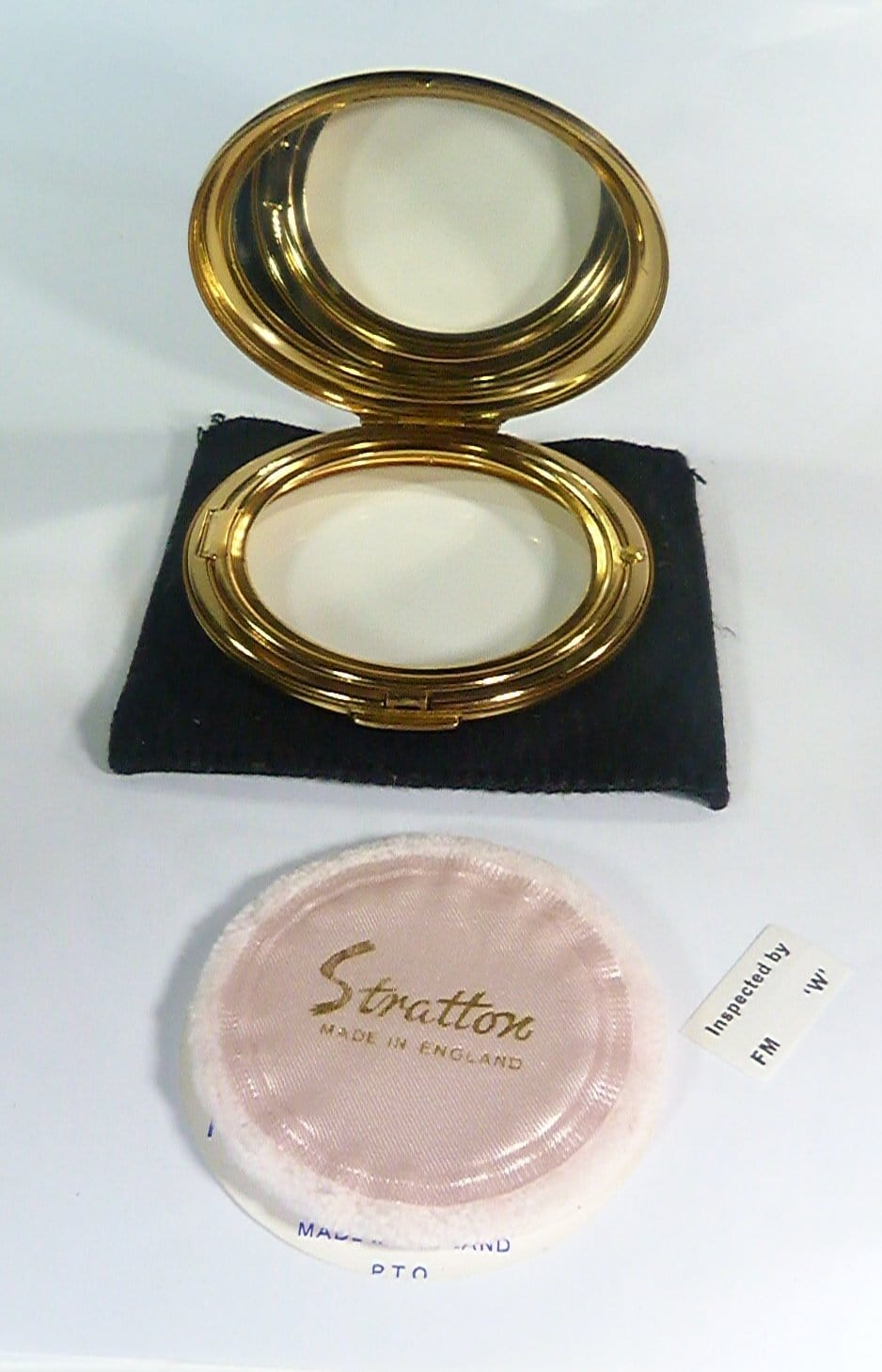 compacts suitable for max factor creme puff stay matte