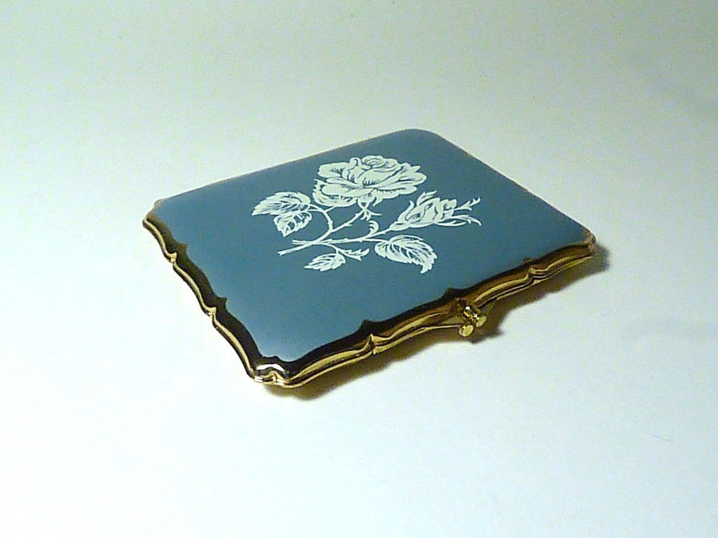 enamel cigarette cases