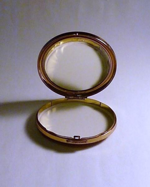 1950s Regent Of London Powder Compact