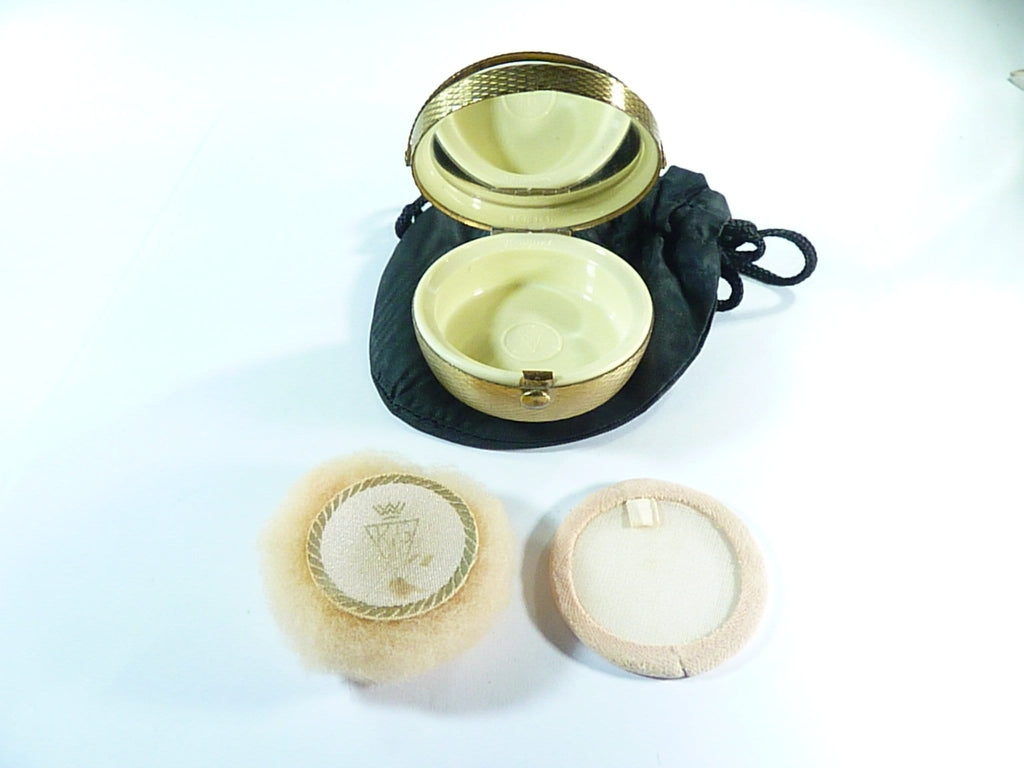 rare vintage compact mirrors