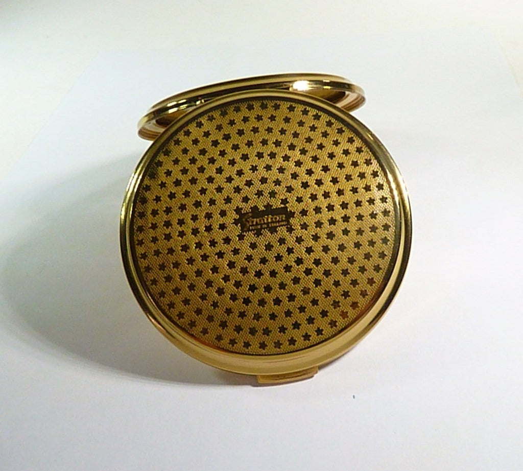 refillable powder compact for Max Factor Creme Puff