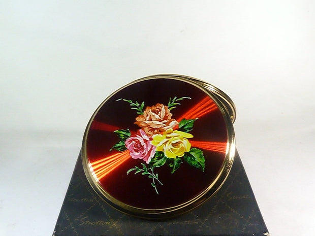 refillable powder compacts vintage compact mirrors