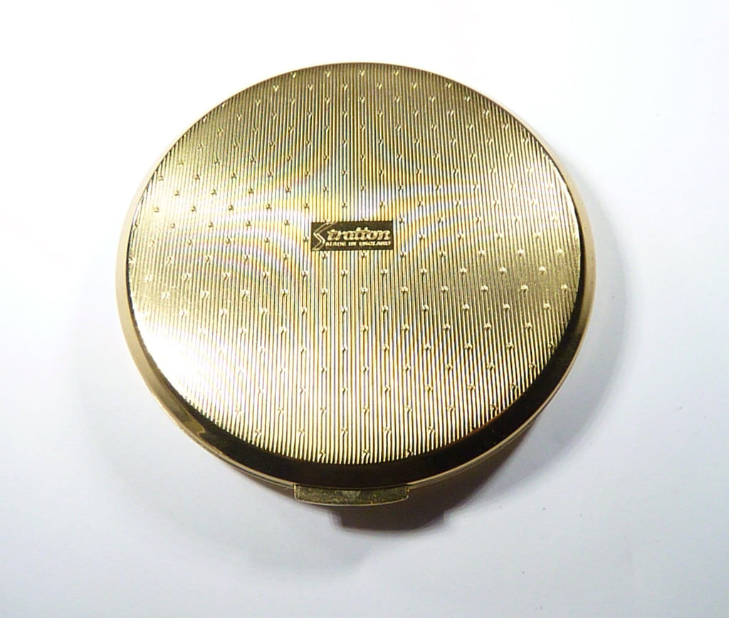 retro bridesmaids compact mirrors