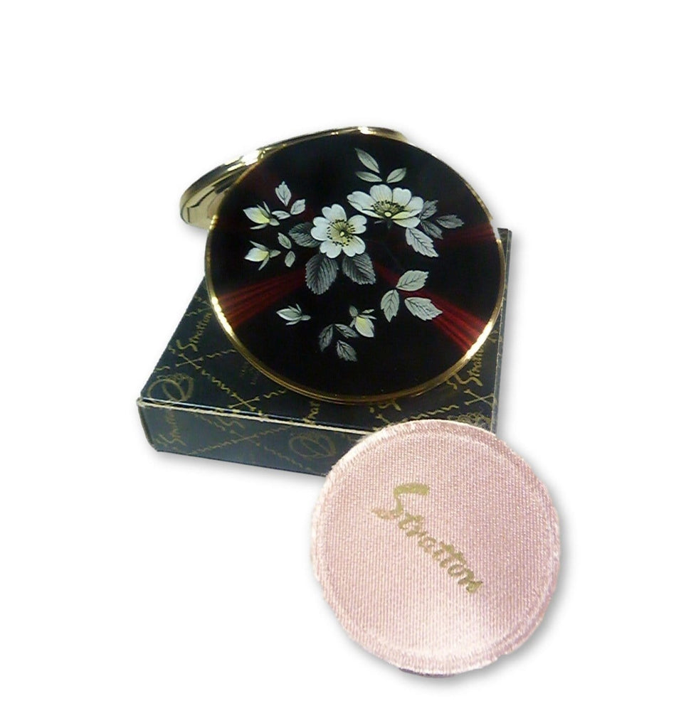 unused vintage compacts suitable for loose face powder