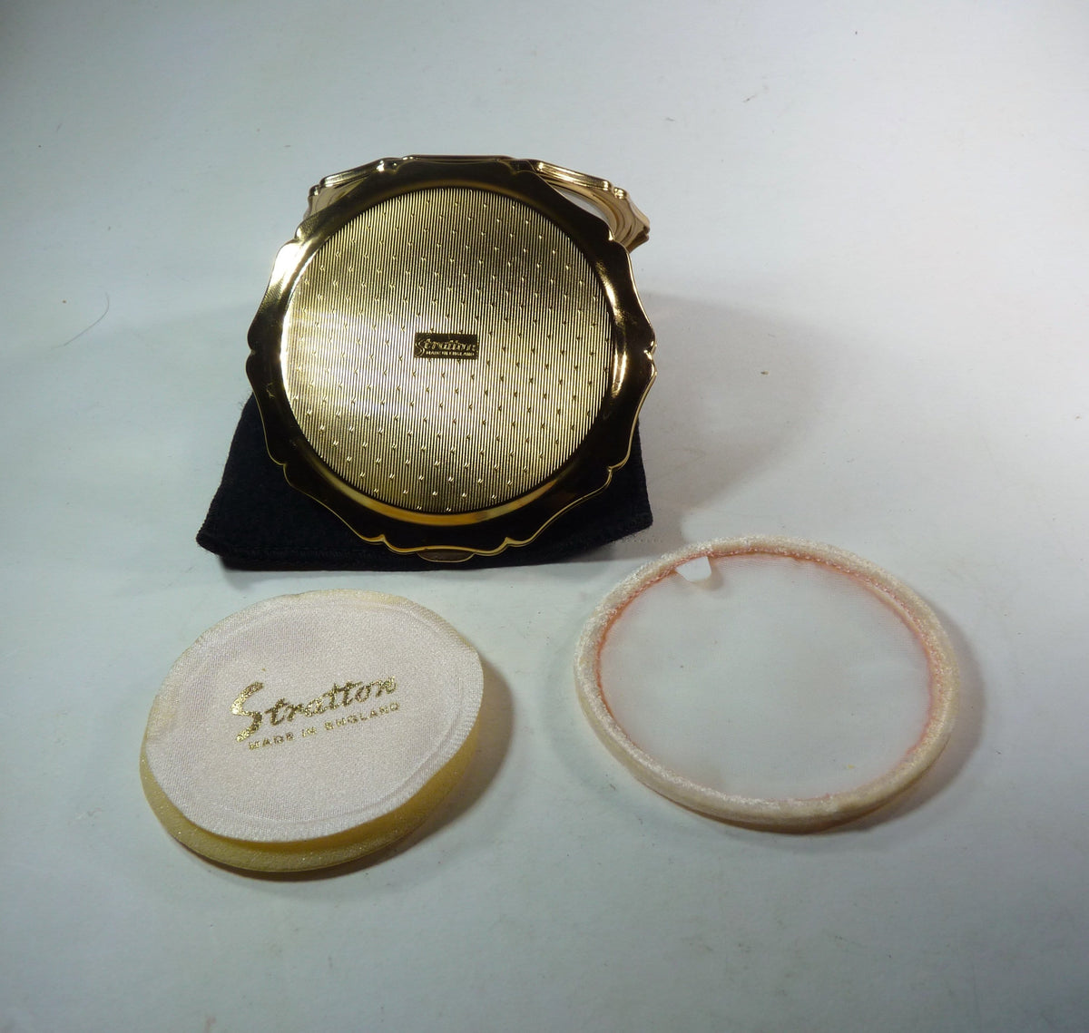 unused vintage compacts