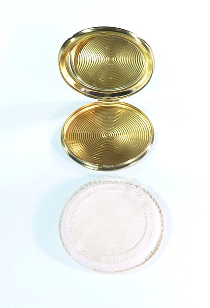 vintage compact suitable for Max Factor Creme Puff