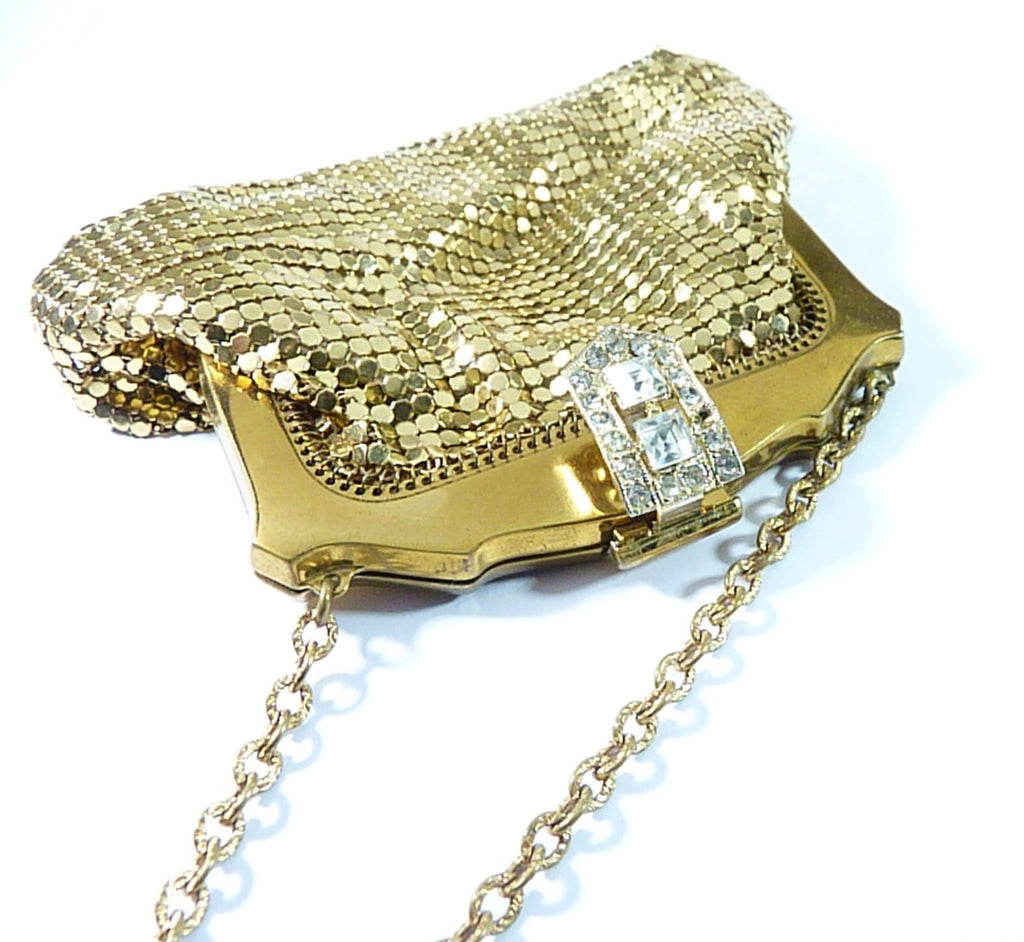 vintage designer bridal clutches