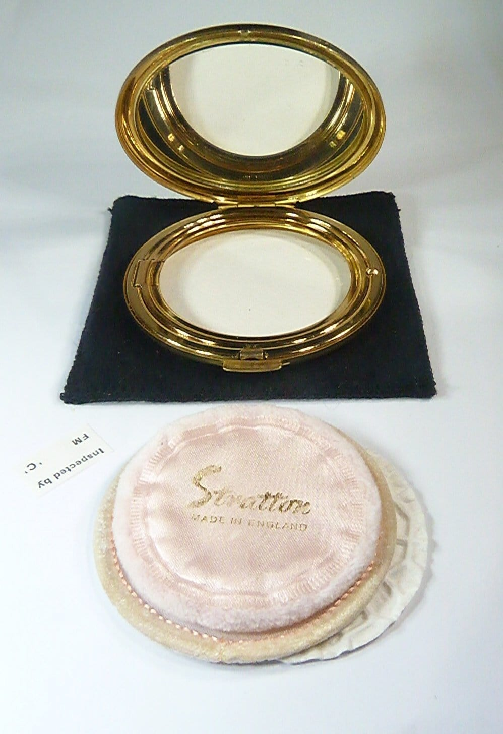 vintage powder compacts for sale