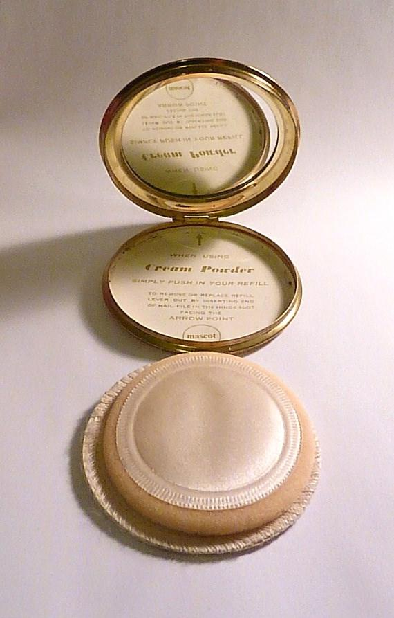 where can i buy vintage compacts for max factor creme puff